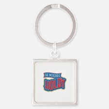 The Incredible Kolby Keychains