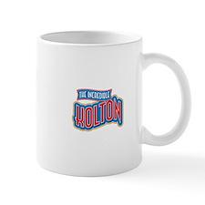 The Incredible Kolton Small Mug