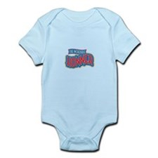 The Incredible Konner Body Suit