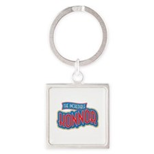 The Incredible Konnor Keychains