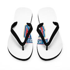 The Incredible Kyan Flip Flops