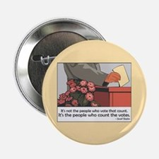 """Stalin Voting Quote"" Button"
