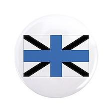 "Estonia Naval Jack 3.5"" Button"