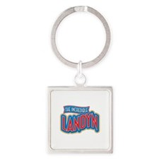 The Incredible Landyn Keychains