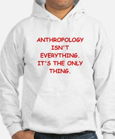 anthropology Hoodie