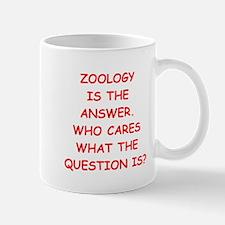 zoology Mug