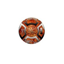 FD Seal.png Mini Button (10 pack)
