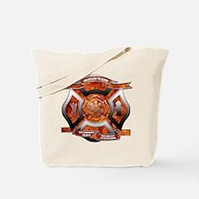 FD Seal.png Tote Bag
