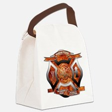 FD Seal.png Canvas Lunch Bag