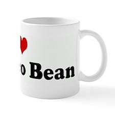 I Love My Coco Bean Mug