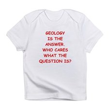 geology Infant T-Shirt