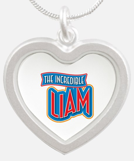 The Incredible Liam Necklaces