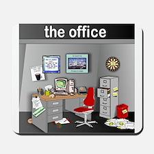 My Office Mousepad