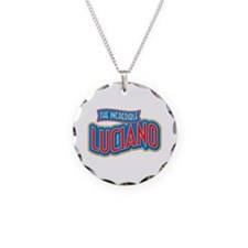The Incredible Luciano Necklace