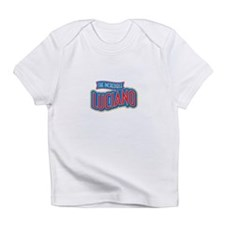 The Incredible Luciano Infant T-Shirt