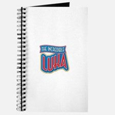 The Incredible Luka Journal