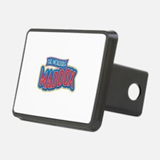 The Incredible Maddox Hitch Cover