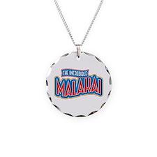The Incredible Malakai Necklace