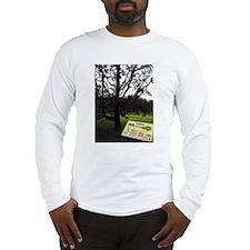 Arboretum Long Sleeve T-Shirt