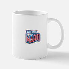 The Incredible Mario Mug