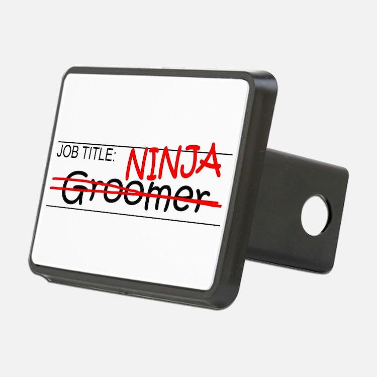 Job Ninja Groomer Hitch Cover