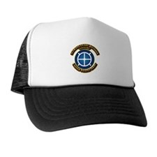 Army - 35th INF - Div - SSI Trucker Hat