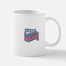 The Incredible Masen Mug