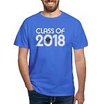 Class of 2018 Grad Dark T-Shirt