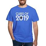 Class of 2019 Grad Dark T-Shirt