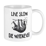 Sloth Coffee Mugs