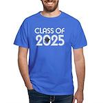 Class of 2025 Grad Dark T-Shirt