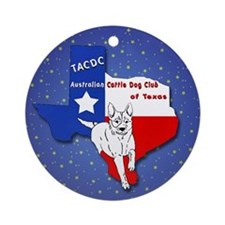 TACDC Ornament (Round)