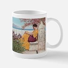 Under the Blossoms Mug