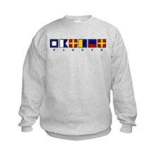Nautical Sweatshirt