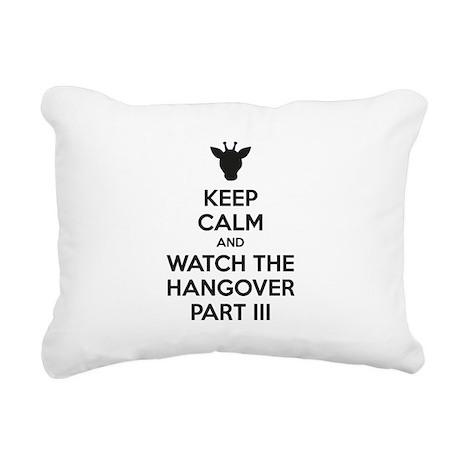 Keep Calm And Watch The Hangover Part III Rectangu