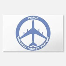 KC-135 Stratotanker Decal