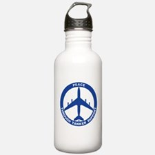 KC-135 Stratotanker Water Bottle