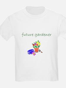 future gardener.bmp T-Shirt