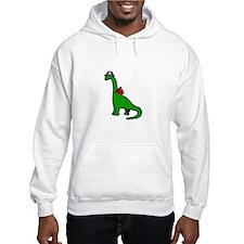 Pirate Dinosaur - Brachiosaurus Jumper Hoody