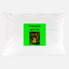 physics Pillow Case