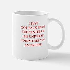 universe Mug