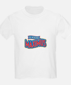 The Incredible Maximus T-Shirt