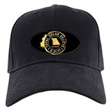 Eclipse missouri Baseball Cap with Patch