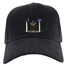 Between the Lines Baseball Hat