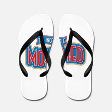 The Incredible Mohamed Flip Flops