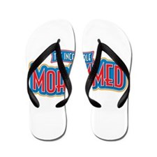 The Incredible Mohammed Flip Flops