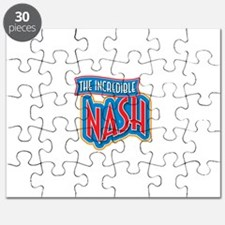 The Incredible Nash Puzzle