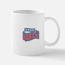 The Incredible Nikolai Mug