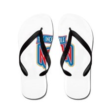 The Incredible Nixon Flip Flops
