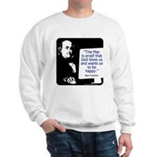 Ben Franklin Sweatshirt